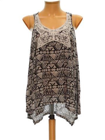 Camiseta sin mangas mujer PRIMARK 40 (M - T2) verano #1510822_1