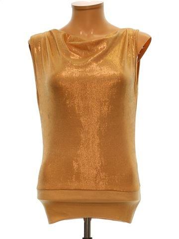 Camiseta sin mangas mujer VERO MODA M invierno #1511297_1