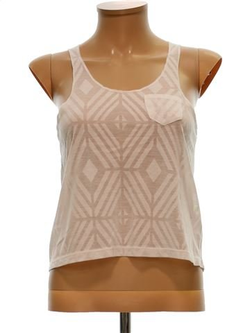 Camiseta sin mangas mujer PRIMARK 34 (S - T1) verano #1512252_1