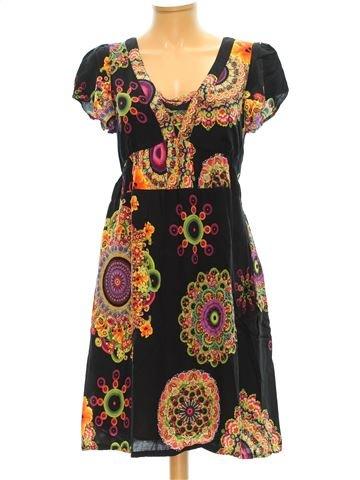 Robe femme DESIGUAL 40 (M - T2) été #1513519_1