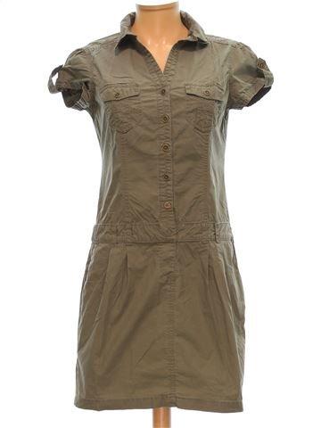 Robe femme CAMAIEU 38 (M - T1) été #1514902_1