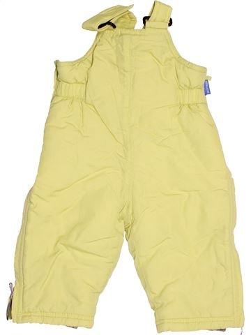 Ski garçon DÉCATHLON beige 12 mois hiver #1515271_1