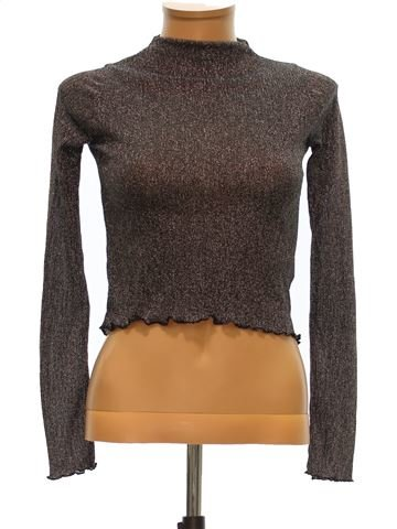 Top manches longues femme ZARA S hiver #1515833_1