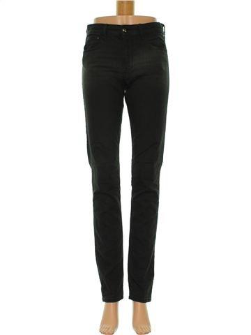 Pantalon femme H&M 38 (M - T1) été #1520096_1