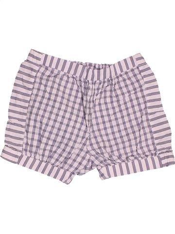 Short-Bermudas niño JACADI rosa 12 meses verano #1520518_1