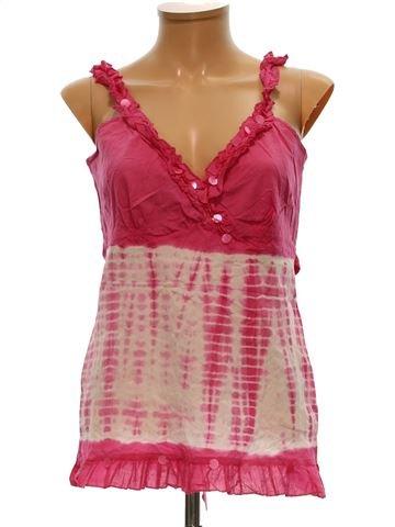 Camiseta sin mangas mujer REDHERRING 38 (M - T1) verano #1520775_1