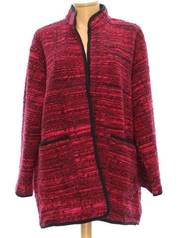 Jacket mujer RIVER ISLAND 46 (XL - T3) invierno #1521396_1