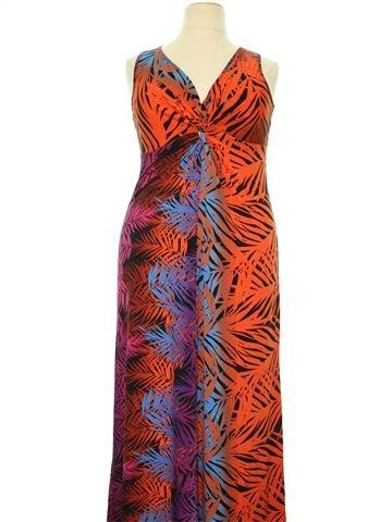 Robe femme LINEA 44 (L - T3) été #1522048_1