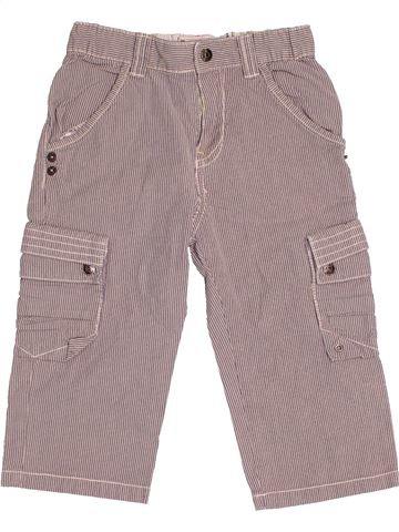 Pantalon garçon TIMBERLAND gris 18 mois hiver #1523051_1