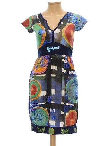 Robe femme DESIGUAL XS été #1523339_1