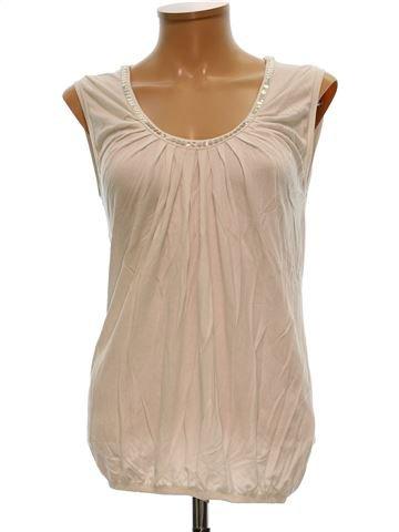 Camiseta sin mangas mujer 3 SUISSES 34 (S - T1) verano #1524090_1