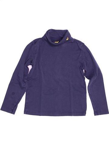 T-shirt col roulé garçon SERGENT MAJOR bleu 9 ans hiver #1524493_1