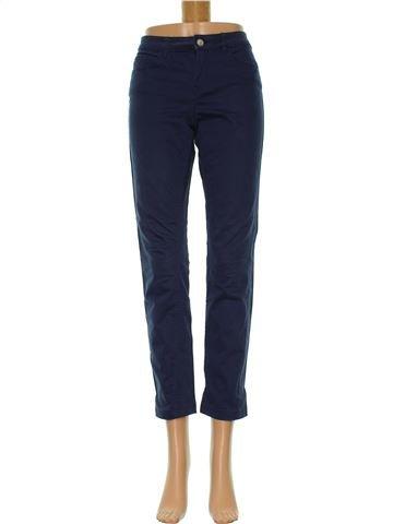 Pantalon femme ETAM 36 (S - T1) été #1524693_1