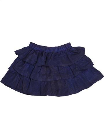 Jupe fille LIBERTO bleu 6 ans hiver #1524735_1