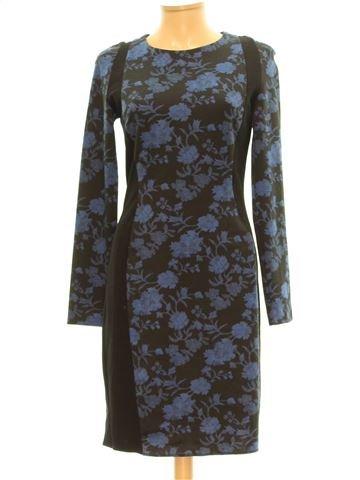 Robe femme MANGO M hiver #1524907_1