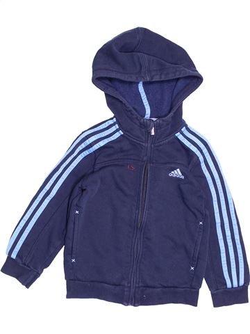 Ropa deportiva niño ADIDAS azul 6 años invierno #1525108_1