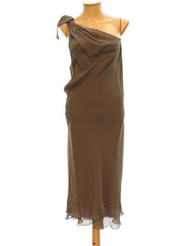 Robe de soirée femme 123 38 (M - T1) été #1527058_1