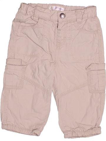 Pantalon garçon KIABI rose 9 mois hiver #1527539_1