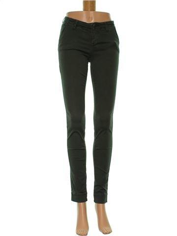 Pantalon femme CAMAIEU 36 (S - T1) hiver #1528204_1