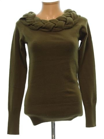 Jersey mujer APRICOT 36 (S - T1) invierno #1528429_1
