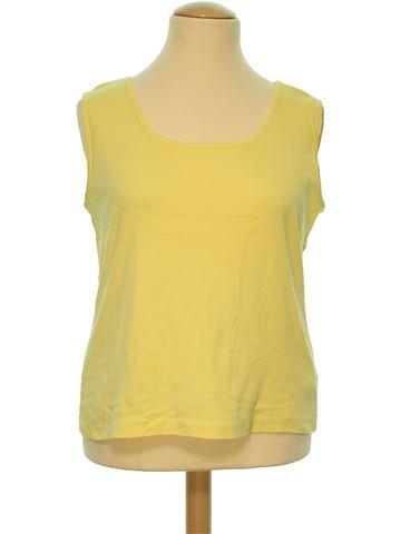 Camiseta sin mangas mujer BIAGGINI XL verano #1529910_1