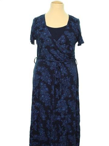 Vestido mujer EWM 46 (XL - T3) verano #1530046_1