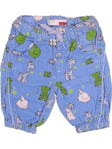Pantalon garçon NAME IT bleu 1 mois hiver #1530686_1