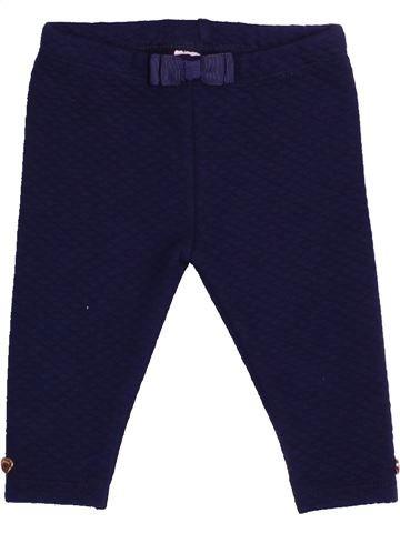 Pantalon fille TED BAKER violet 3 mois été #1530710_1