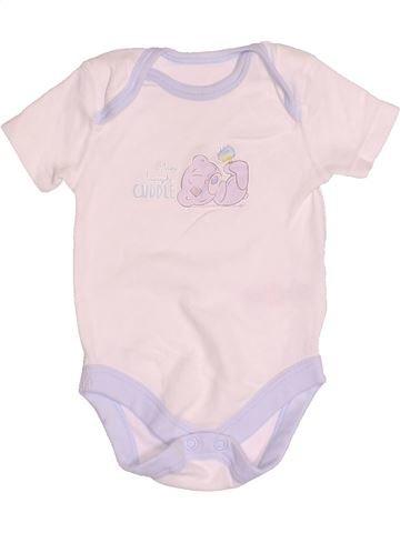 Camiseta de manga corta niño BHS rosa 3 meses verano #1531078_1