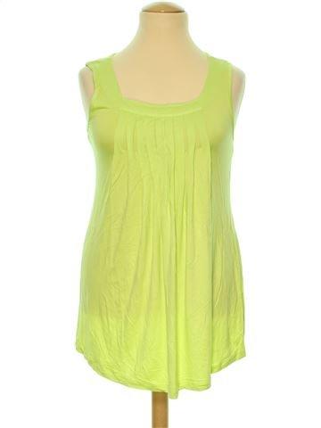 Camiseta sin mangas mujer BONPRIX COLLECTION 36 (S - T1) verano #1531673_1