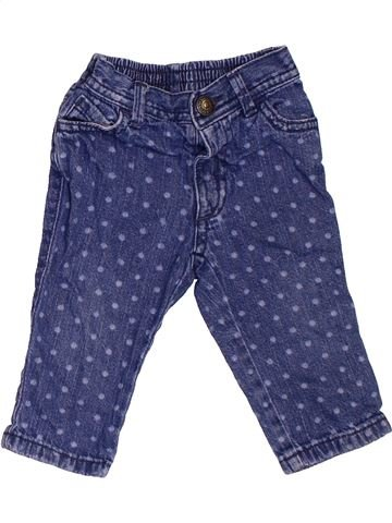 Pantalon fille OLD NAVY bleu 12 mois hiver #1531831_1