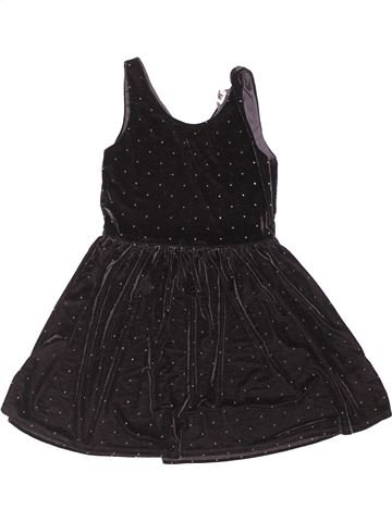 Robe fille CANDY COUTURE noir 15 ans hiver #1531878_1