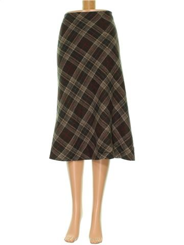 Falda mujer MARKS & SPENCER 48 (XL - T4) invierno #1532607_1