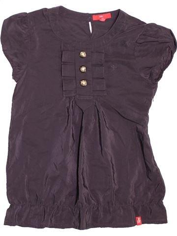Blusa de manga corta niña ESPRIT violeta 11 años verano #1533185_1