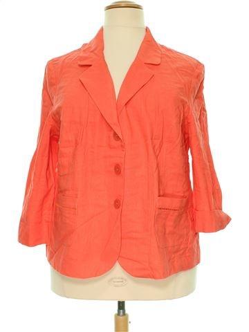 Veste de tailleur, Blazer femme ISLE 52 (XXL - T5) été #1534377_1
