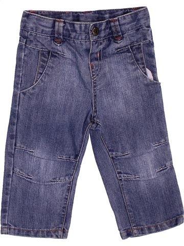Tejano-Vaquero niño OKAIDI azul 12 meses invierno #1534491_1