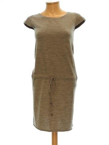 Vestido mujer ETAM 36 (S - T1) invierno #1536428_1