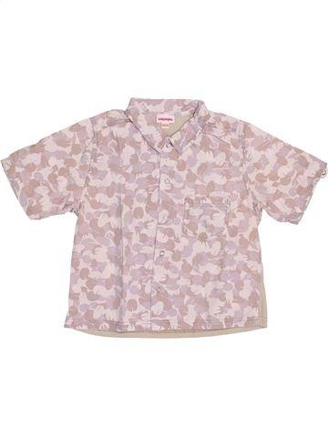 Camisa de manga corta niño CATIMINI rosa 18 meses verano #1536906_1