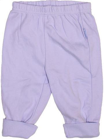 Pantalon garçon SANS MARQUE gris 6 mois hiver #1537161_1