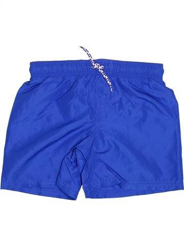 Maillot de bain garçon H&M bleu 6 ans été #1537365_1
