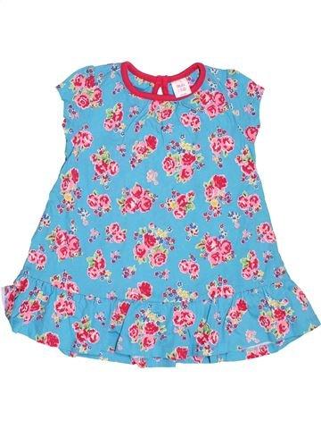 Robe fille MINI CLUB bleu 9 mois été #1537525_1