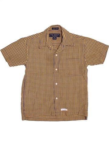 Camisa de manga corta niño TED BAKER marrón 6 años verano #1537549_1