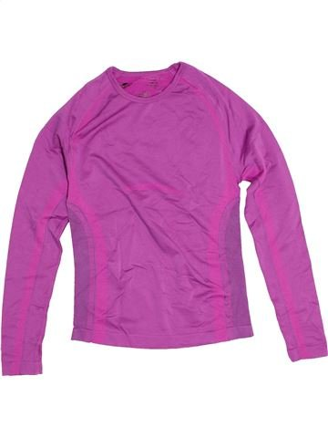 Sportswear unisexe CRANE rose 12 ans hiver #1539237_1