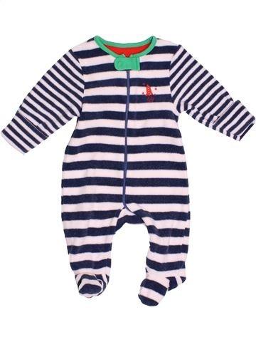 Robe de chambre garçon MOTHERCARE bleu 1 mois hiver #1539347_1