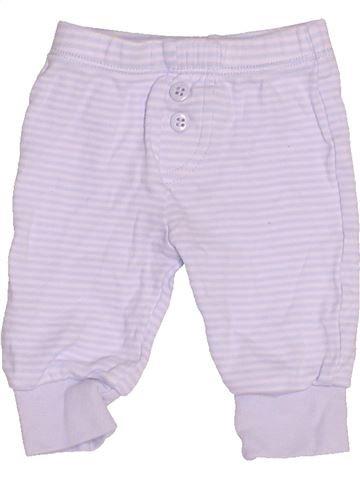Pantalón niño MATALAN rosa 3 meses invierno #1539896_1