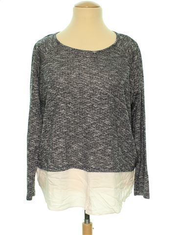 Jersey mujer MARKS & SPENCER 48 (XL - T4) invierno #1540063_1