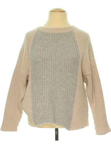Pull, Sweat femme MARKS & SPENCER 40 (M - T2) hiver #1541234_1