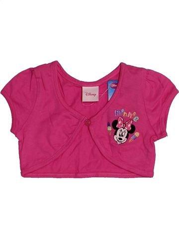 Bolero niña DISNEY rosa 12 meses verano #1541382_1