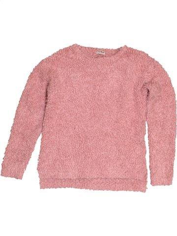 jersey niña NEXT rosa 12 años invierno #1541600_1