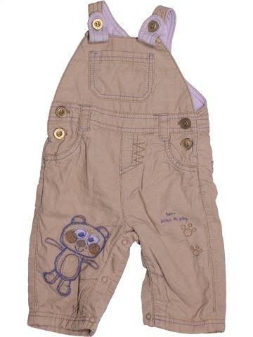Mono niño NEXT marrón 6 meses invierno #1541647_1